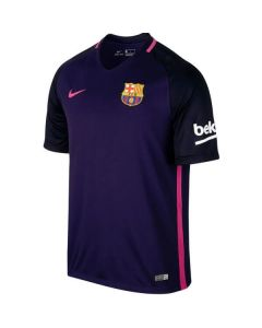 Barcelona Kids Away Shirt 2016/17