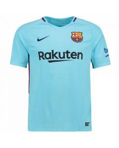 Barcelona Kids Away Shirt 2017/18