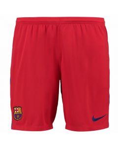 Barcelona Kids Home Goalkeeper Shorts 2017/18