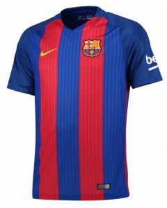 Barcelona Kids Home Football Shirt 2016-17