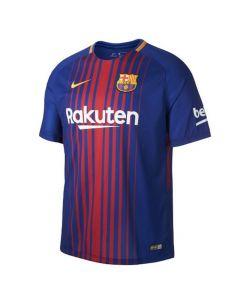 Barcelona Kids Home Shirt 2017/18
