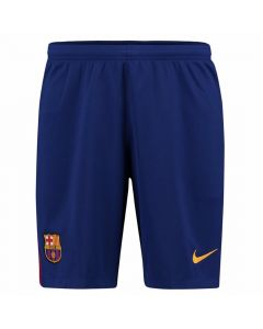 Barcelona Kids Home Shorts 2017/18
