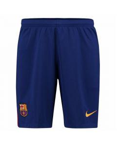 Barcelona Kids Home Shorts 2017/18