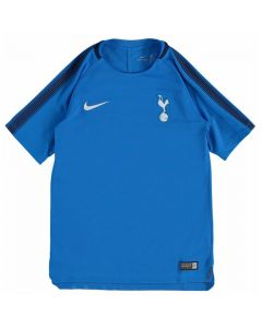 Tottenham Hotspur Kids Squad Training Top 2017/18 (Blue)