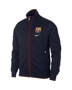 Barcelona N98 Retro Anthem Jacket (Adults)