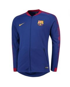 Barcelona Nike Anthem Jacket 2018/19 (Adults)