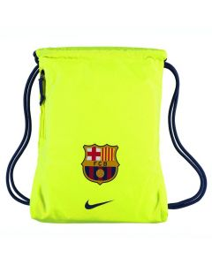 Barcelona Nike Gym Bag 2018/19 (Yellow)