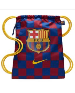 Barcelona Stadium Gym Bag 2019/20