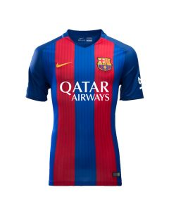 Barcelona Home Football Shirt 2016-17