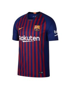 Barcelona Nike Home Shirt 2018/19 (Adults)