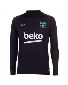 Barcelona Nike Squad Drill Top 2018/19 (Purple)