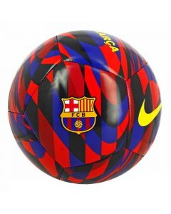 Barcelona Pitch Football 2020/21 (Size 5)