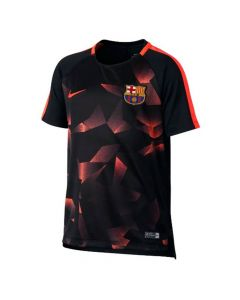 Barcelona Squad Training Jersey 2017/18