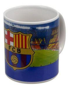 Barcelona Stadium Mug