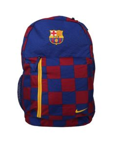 Barcelona red/blue Nike backpack 19/20