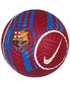 Barcelona Strike Football