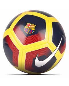 Barcelona Supporters Football (Navy)