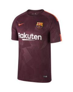 Barcelona Third Shirt 2017/18