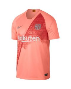 Barcelona Nike Third Shirt 2018/19 (Adults)
