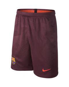 Barcelona Third Shorts 2017/18