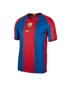 Barcelona Kids 98/99 Celebration Shirt