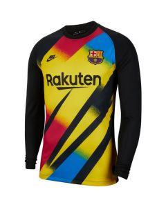 Barcelona Third Goalkeeper Shirt 2019/20