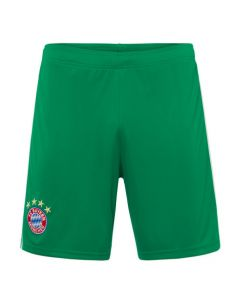 Bayern Munich Kids Home Goalkeeper Shorts 2019/20