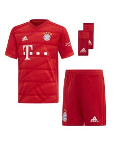 Bayern Munich Kids Home Kit 2019/20
