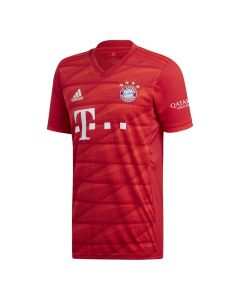 Bayern Munich Home Football Shirt 2019/20
