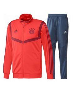 Bayern Munich Kids Pes Tracksuit 2019/20
