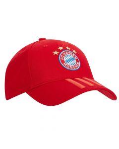 Bayern Munich Red 3S Cap 2019/20