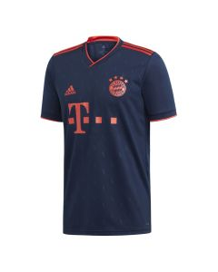 Bayern Munich Third Football Shirt 2019/20
