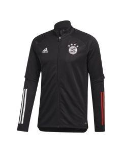 Bayern Munich Black Presentation Jacket 2020/21