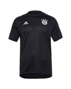 Bayern Munich Black Training Jersey 2020/21