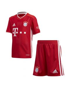 Bayern Munich Kids Home Kit 2020/21
