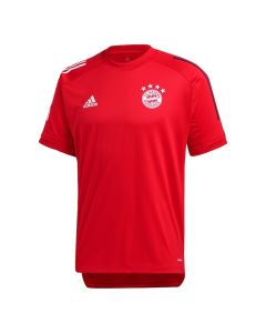 Bayern Munich Red Training Jersey 2020/21