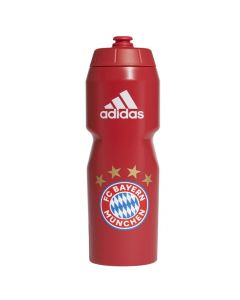 Bayern Munich Red Drinks Bottle 2020/21