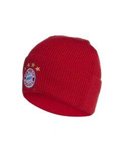 Bayern Munich Red Woolie Hat 2020/21