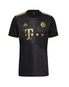 Bayern Munich Kids Away Shirt 2021/22
