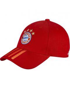 Bayern Munich Red Baseball Cap 2019/20