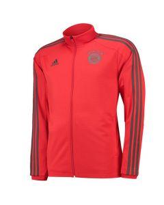 Bayern Munich Adidas Track Jacket 2018/19 (Kids)