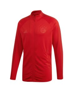 Bayern Munich red anthem jacket 20/21