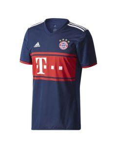 Bayern Munich Kids Away Shirt 2017/18