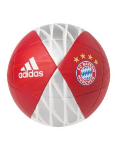 Bayern Munich 19/20 Adidas Capitano Football