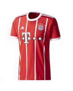 Bayern Munich Home Shirt 2017/18