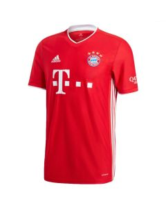 Bayern Munich 20/21 junior home football shirt