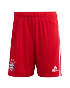 Bayern Munich 20/21 junior home shorts