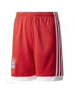 Bayern Munich Kids Home Shorts 2017/18