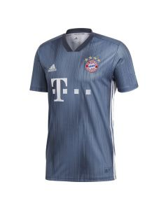 Bayern Munich Adidas Third Shirt 2018/19 (Adults)