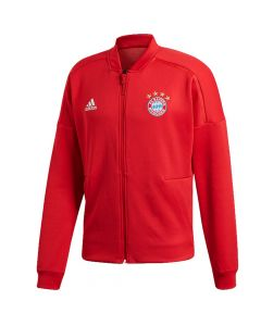 Bayern Munich Adidas ZNE Jacket 2018/19 (Red)